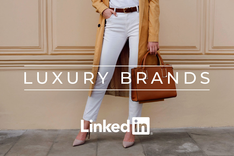 Luxury brand focus
